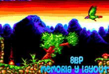 8BP: Cómo ahorrar memoria en los layouts del juego 21