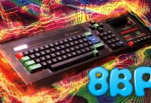 8BP: Una sola lógica para gobernar todas tus pantallas 22