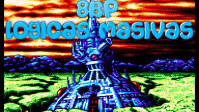 8BP: Ejemplo con lógicas masivas 7