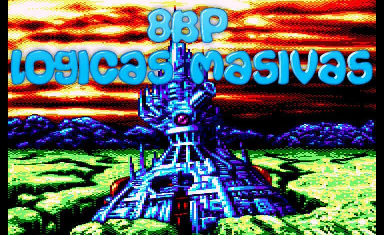 8BP: Ejemplo con lógicas masivas 1