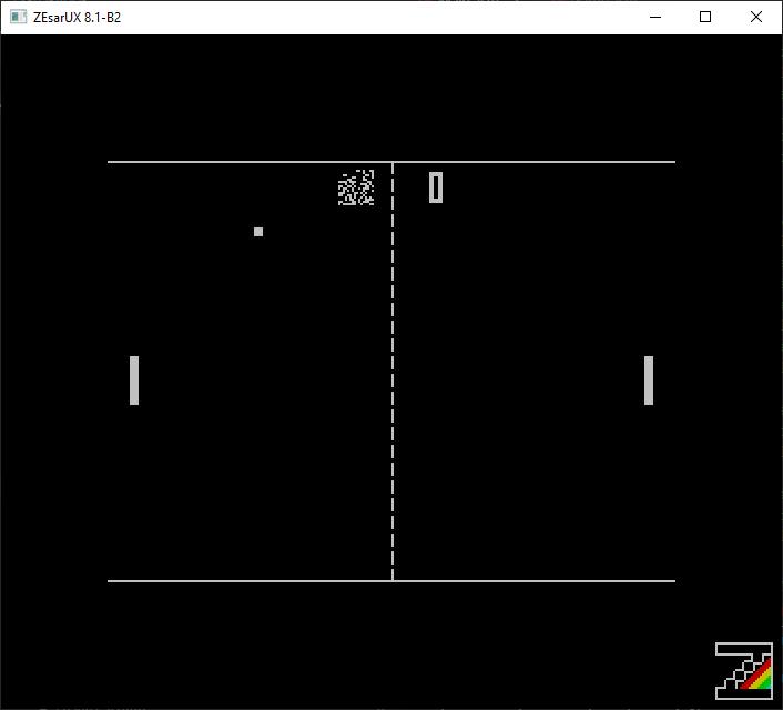 Ensamblador para ZX Spectrum. ¿Pero qué números son esos?