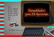 Photo of Ensamblador para ZX Spectrum – Pong: $08 Campo, palas, bola y temporización