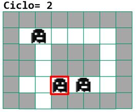 """8BP: Movimiento de sprites """"en bloque"""" con lógicas masivas 4"""