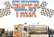 Photo of Supertrux, para los conductores más duros