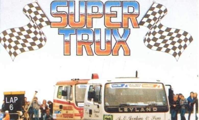 Supertrux, para los conductores más duros 1