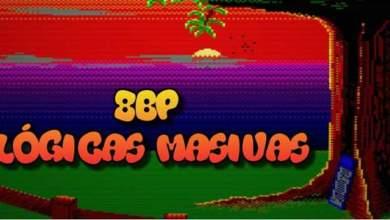 8BP: Técnica de lógicas masivas 30