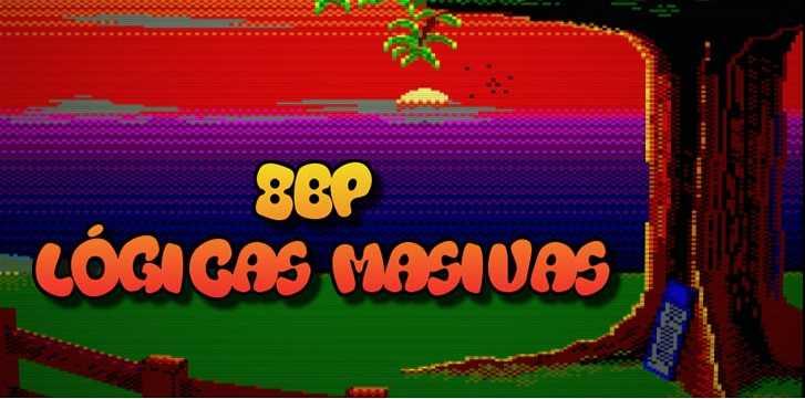 Photo of 8BP: Técnica de lógicas masivas