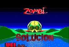 Photo of Zombi, algo terrible ha sucedido en la Tierra