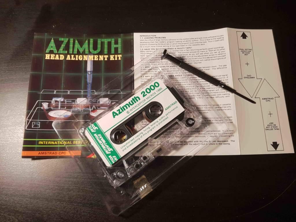 Azimut: el tornillito maldito 3