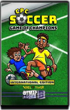 CPC Soccer: Game of Champions 2