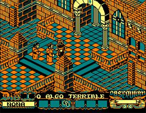La abadía del crimen: resuelve el misterio 3