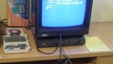 Emuladores en Amstrad CPC 3