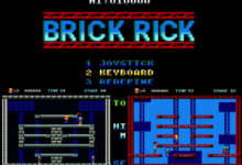 Photo of Brick Rick, turno de trabajo complicado