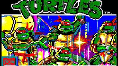 Photo of Teenage Mutant Hero Turtles, contra el malvado Shredder