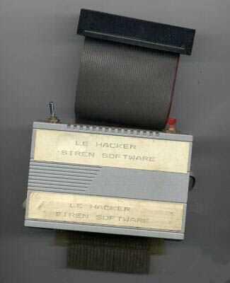 Programas que usan 256Kb de RAM en el CPC 7