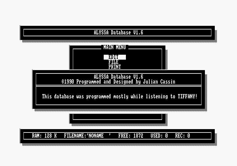 Programas que usan 256Kb de RAM en el CPC 5