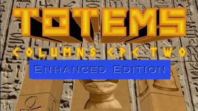 Photo of Totems Enhanced Edition