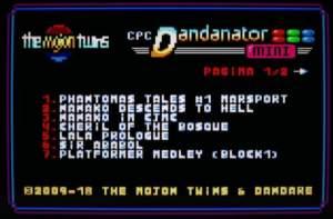 Dandanator Entertainment System 2