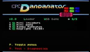 Dandanator Entertainment System 7