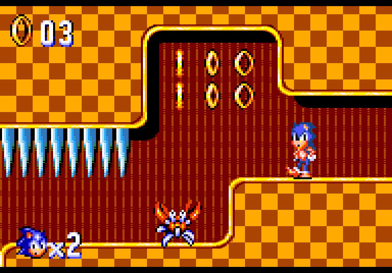 Sonic GX sigue avanzando 5