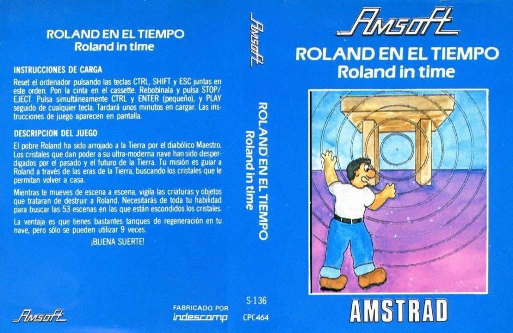 Roland Radio, tu emisora favorita 3