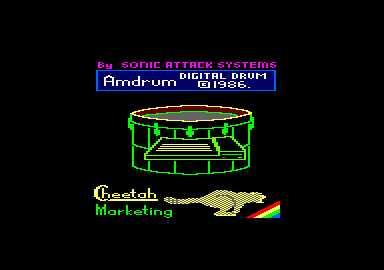 La música y el Amstrad CPC 5