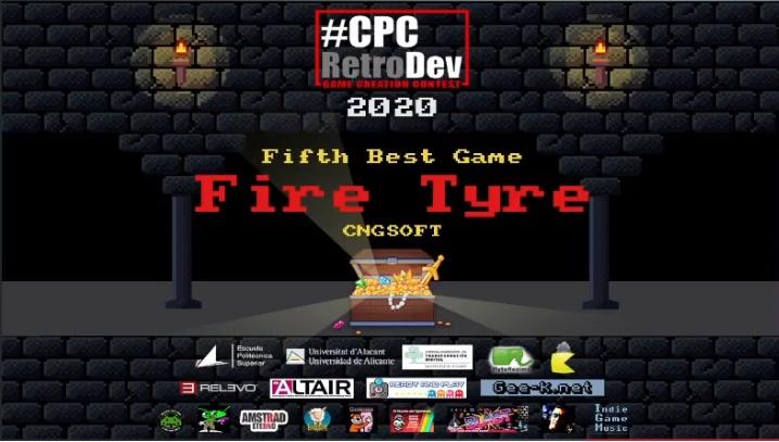 CPCRetroDev 2020, los resultados 6
