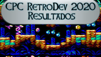 CPCRetroDev 2020, los resultados 18