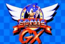 Sonic GX sigue avanzando 11
