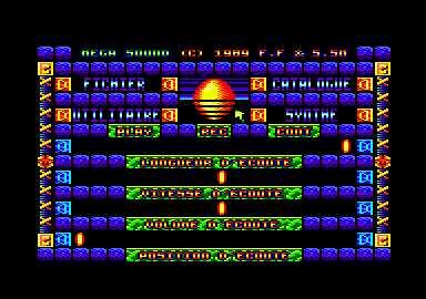 La música y el Amstrad CPC 8