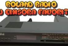 Roland Radio, tu emisora favorita 32