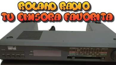 Roland Radio, tu emisora favorita 6