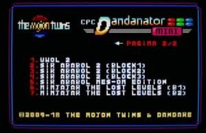 Dandanator Entertainment System 3