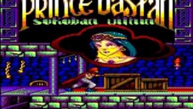 Prince Dastan: Sokoban Within, rescata a la princesa 12