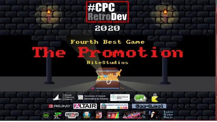 CPCRetroDev 2020, los resultados 5