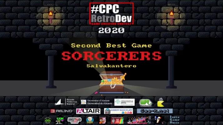 CPCRetroDev 2020, los resultados 3