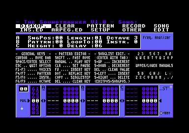 La música y el Amstrad CPC 2