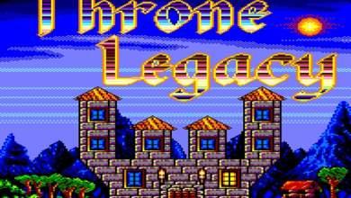 Throne Legacy, recupera el trono de tu familia 14