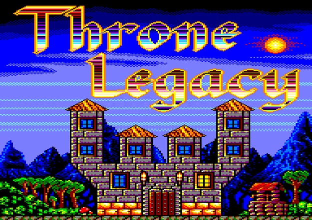 Throne Legacy, recupera el trono de tu familia 9