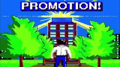 The Promotion, a la caza del jefe 3