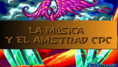 La música y el Amstrad CPC 9