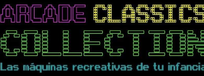 Arcade Classics Collection, pre-reserva el 14 de diciembre 1