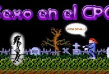 El Amstrad puede matar (sexo en el CPC) 31