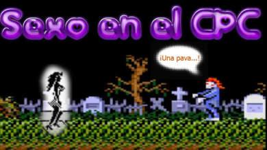 El Amstrad puede matar (sexo en el CPC) 1