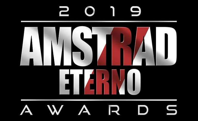 Premios internacionales Amstrad Eterno 2019 1