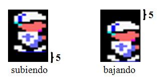 8BP: Cambios de imagen forzados entre rutas 2