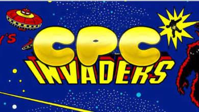 CPC Invaders, los alienígenas han llegado 6