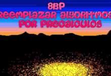8BP:Evitar IF innecesarios y reemplazar algoritmos por precálculos 14