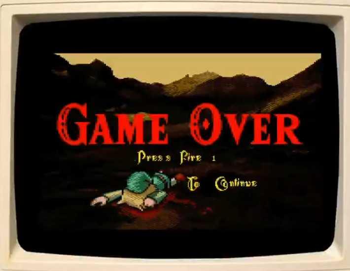 La Culotte de Zelda para CPC Plus se deja ver 2