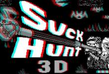 Suck Hunt 3D, trailer oficial 24